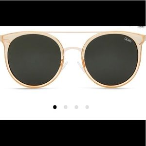 Quay Kandigram sunglasses